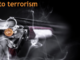 No to terrorism