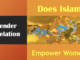 Does Islam Empower Women? qpeace.net