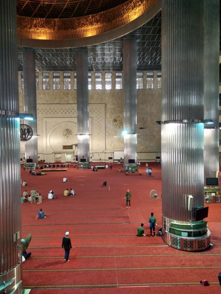 Muslims Across The Globe: Jakarta, Indonesia